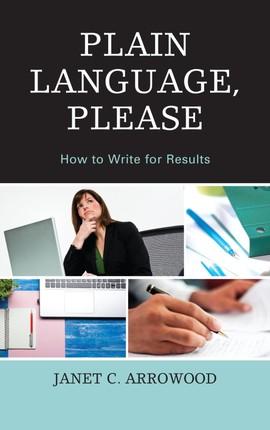 Plain Language, Please