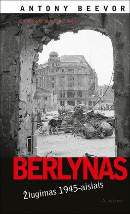 Berlynas: žlugimas 1945-aisiais