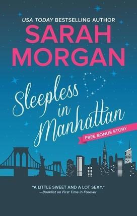 Sleepless in Manhattan: Midnight at Tiffany's