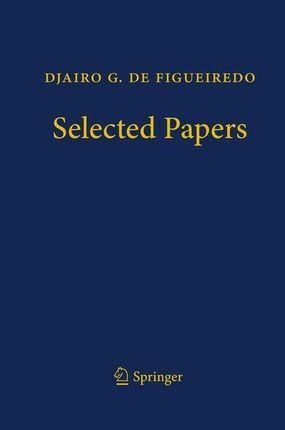 Djairo G. de Figueiredo - Selected Papers