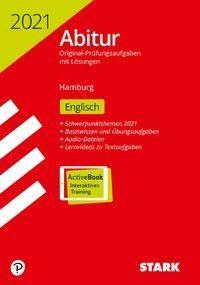 STARK Abiturprüfung Hamburg 2021 - Englisch