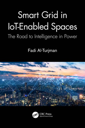 Smart Grid in IoT-Enabled Spaces