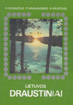 Lietuvos draustiniai