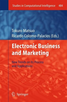 Electronic Business and Marketing