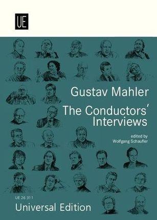 Gustav Mahler. The Conductors' Interviews