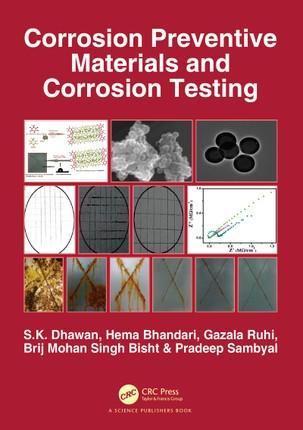 Corrosion Preventive Materials and Corrosion Testing