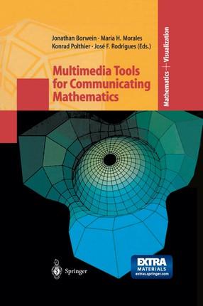 Multimedia Tools for Communicating Mathematics