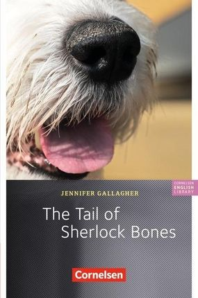 The Tail of Sherlock Bones