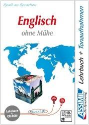 Assimil. Englisch ohne Mühe. Multimedia-PC. Lehrbuch und CD-ROM für Win 98 / ME / 2000 / XP