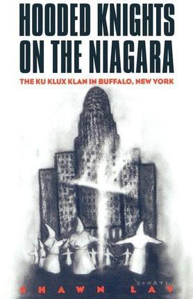 Hooded Knights on the Niagara