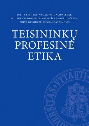 Teisininkų profesinė etika