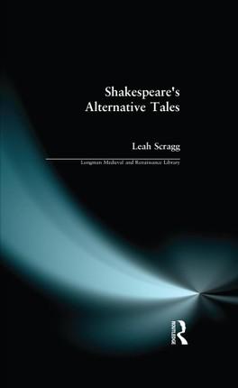 Shakespeare's Alternative Tales