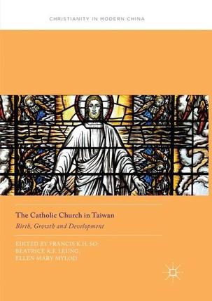 The Catholic Church in Taiwan