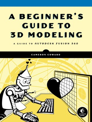 3D Modeling for Makers