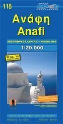 Anafi 1 : 20 000
