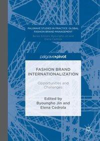 Fashion Brand Internationalization