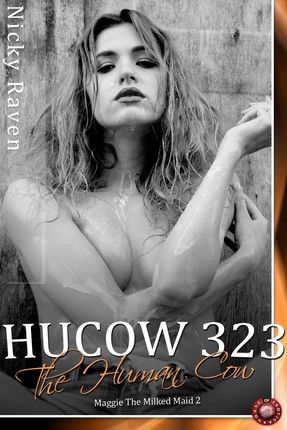 Hucow 323 - The Human Cow