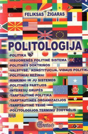 Politologija
