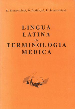 Lingua Latina in Terminologia Medica