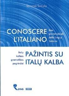 Pažintis su italų kalba