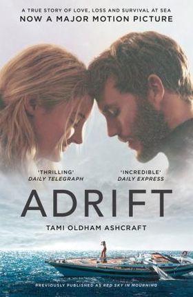 Adrift. Film Tie-In