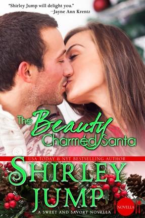 Beauty Charmed Santa