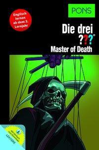 PONS: Die drei ??? Master of Death (drei Fragezeichen)