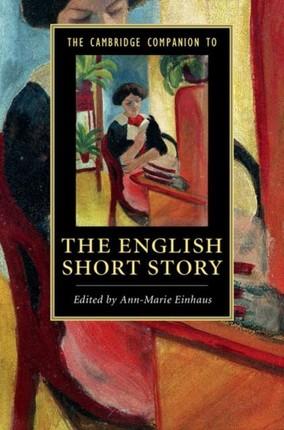 Cambridge Companion to the English Short Story