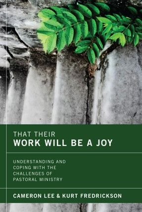 That Their Work Will Be a Joy