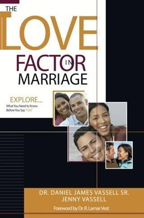 Love Factor in Marriage