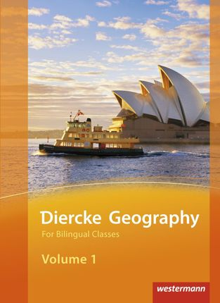 Diercke Geography Bilingual 1. Textbook. (Klasse 7 / 8)