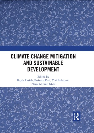 Climate Change Mitigation and Sustainable Development