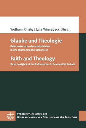 Glaube und Theologie / Faith and Theology