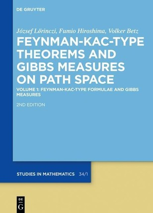 Feynman-Kac-Type Formulae and Gibbs Measures on Path Space