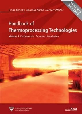 Handbook of Thermoprocessing Technologies 1