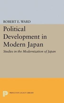 Political Development in Modern Japan