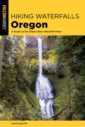 Hiking Waterfalls Oregon