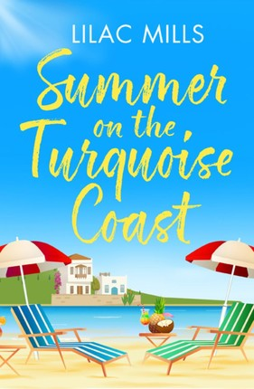 Summer on the Turquoise Coast