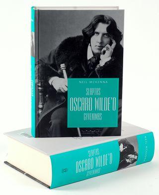 Slaptas Oscaro Wilde'o gyvenimas