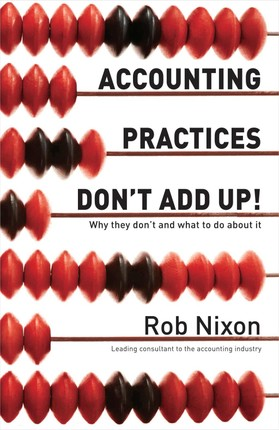 Accounting Practices Don't Add Up!
