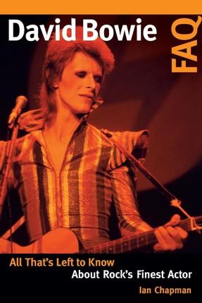 David Bowie FAQ