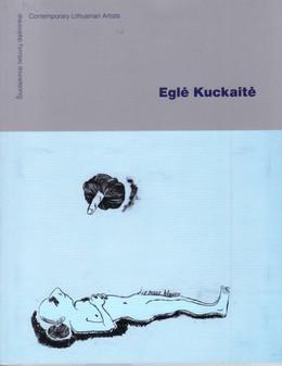 Eglė Kuckaitė: albumas
