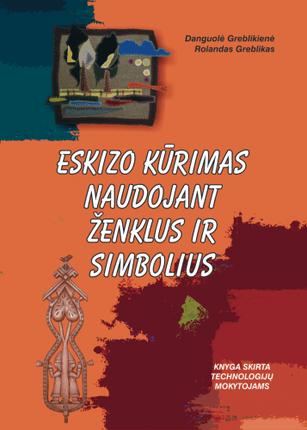 Eskizo kūrimas naudojant ženklus ir simbolius