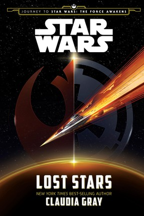 Journey to Star Wars: The Force Awakens: Lost Stars