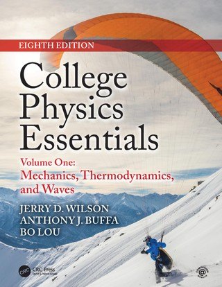 College Physics Essentials, Eighth Edition