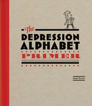 The Depression Alphabet Primer