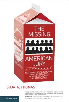 Missing American Jury