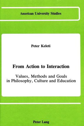 From Action to Interaction