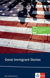 Great Immigrant Stories