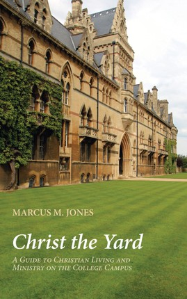 Christ the Yard